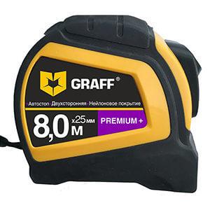 Рулетка Premium 8м